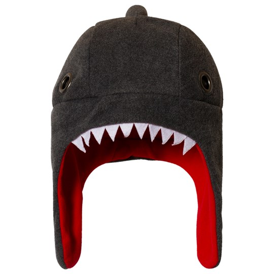 GAP Shark Hat Charcoal Grey H165 V2 CHARCOAL GREY