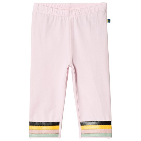 The BRAND Summer Leggings Pink Pink