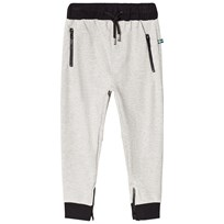 The BRAND Lit Sweats Grey mel Grey Mel