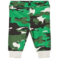 The BRAND B-Moji Baby Kit- Pants Aop Camo AOP camo