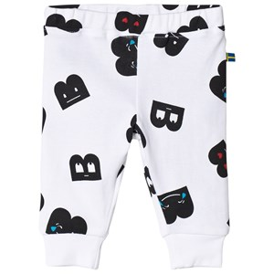 Image of The BRAND B-Moji Baby Pants B-Mojis Print 56/62 cm (2918295171)