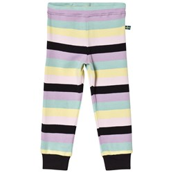 The BRAND Baby Pants Pastel Stripes