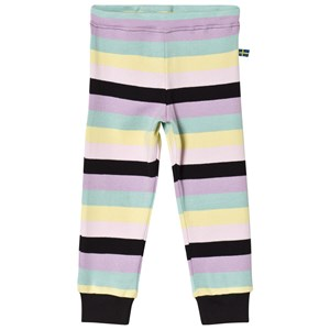 Image of The BRAND Baby Pants Pastel Stripes 80/86 cm (2918294971)