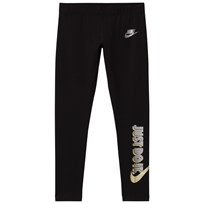 NIKE Black NSW JDI Favourite Leggings 010