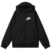 NIKE Black NSW HD Jacket 011