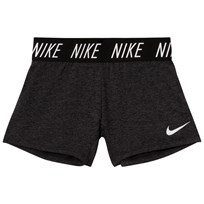 NIKE Black Nike Dry Trophy Shorts 010