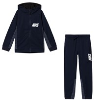 NIKE Navy NSW Nike TRK Poly Suit 451