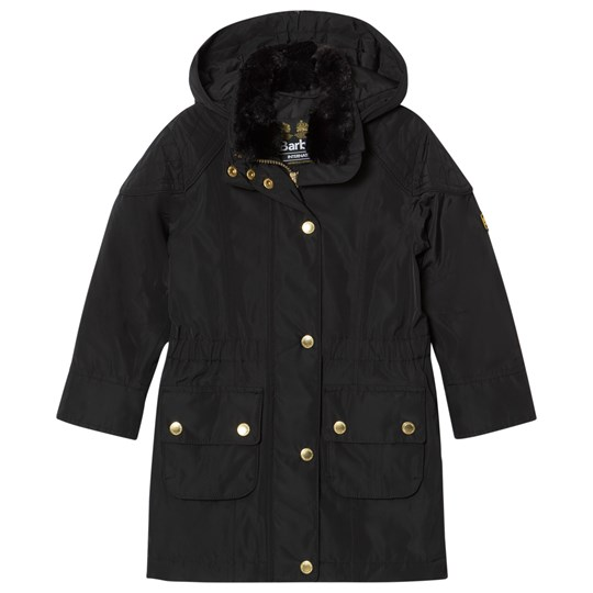 barbour garrison jacket