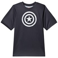 Spyder Captain America Marvel Havoc Tee 402 FRO/ CAPTAIN