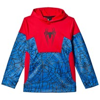 Spyder Spiderman Marvel Riot Pullover Hoodie 434 FRB/ SPIDERMAN