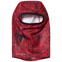 Spyder Spiderman Marvel T-Hot Balaclava 699 RED/ SPIDERMAN