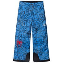 Spyder Spiderman Marvel Hero Junior Ski Pants 434 FRB/ SPIDERMAN