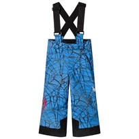 Spyder Spiderman Marvel Propulsion Kids Ski Salopettes 434 FRB/ SPIDERMAN