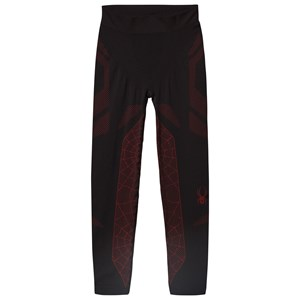 Image of Spyder Black and Red Boys Racer Pant L/XL (14-16 years) (2920302167)