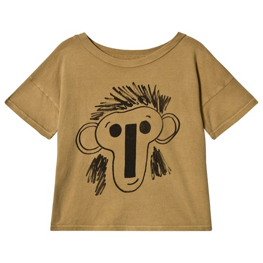 Bobo Choses Jubilee Short Sleeve T-Shirt Lark Lark