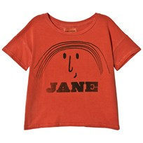 Bobo Choses Little Jane Short Sleeve T-Shirt Spice Route Spice Route