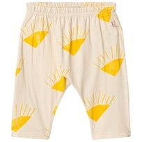 Bobo Choses Sun Baggy Pants Buttercream Buttercream