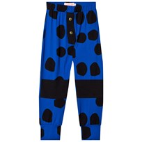 BANG BANG Copenhagen Blue Spot Hero Pants Blue