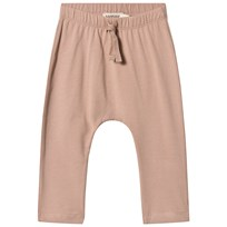 MarMar Copenhagen Pico Pants Burnt Rose Burnt Rose