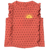 Bobo Choses Sun Ruffles Shirt Spice Route Spice Route