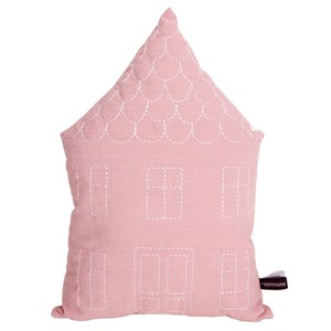 Image of Roommate House Cushion Rose (2922474541)