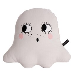 Roommate Little Ghost Cushion Off White
