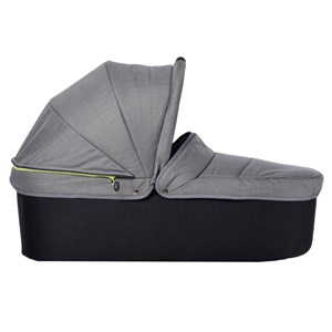 Image of TFK Duo X Carrycot Quiet Shade 2018 (2922473291)