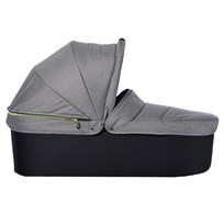 TFK DuoX Carrycot, Quite shade, 2018 Quiet shade