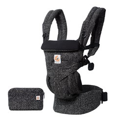 Ergobaby Omni 360 All-In-One Bärsele Herringbone