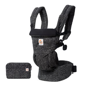 Image of Ergobaby Omni 360 All-In-One Baby Carrier Herringbone (2922477419)