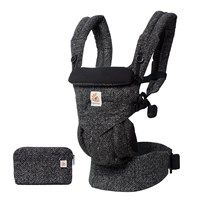 Ergobaby Omni 360 Baby Carrier All-In-One Herringbone Harringbone
