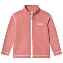 Kuling Kiev Fleece Jacket Dusty Rose Pink
