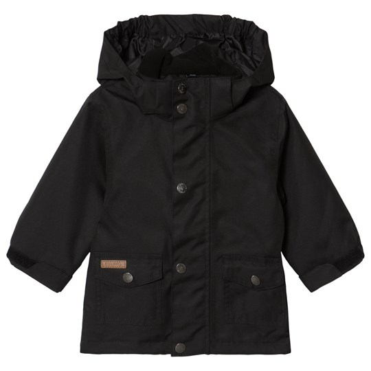Kuling Kuling Outdoor Jacket Stockholm Black