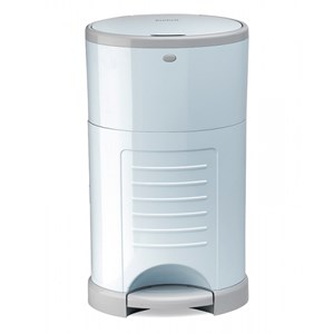 Image of Korbell Diaper Disposal System Blue (3125254659)