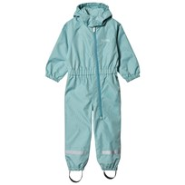 Kuling Nuuk Coverall Nile Blue Green
