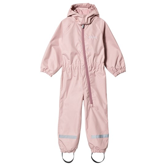Kuling Nuuk Coverall Zephyr Pink