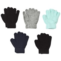 Kuling Magic Gloves (5 Pack) Island Paradise Multi