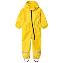 Kuling Nuuk Coverall Yellow Freesia Yellow