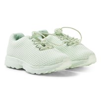 Kuling Shoes Mesh Cayenne Green Spray