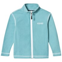 Kuling Kiev Fleece Jacket Nile Blue Green
