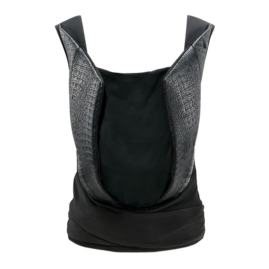 Cybex Yemaya Baby Carrier Leather Stardust Black Stardust Black