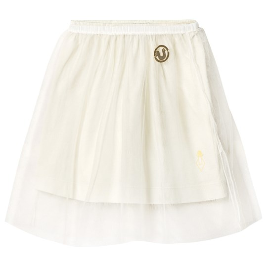 The Animals Observatory Blowfish Skirt Raw White Raw White