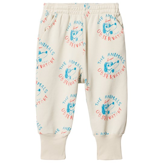The Animals Observatory Panther Pants Raw White Dogs RAW WHITE DOGS