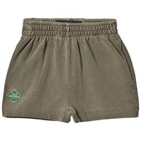 The Animals Observatory Gardener Shorts Military Green Tao U MILITARY GREEN TAO UNIFORMS