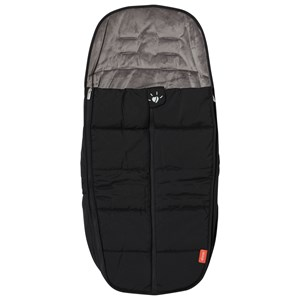 Image of Diono Footmuff All Weather Black (2929400239)