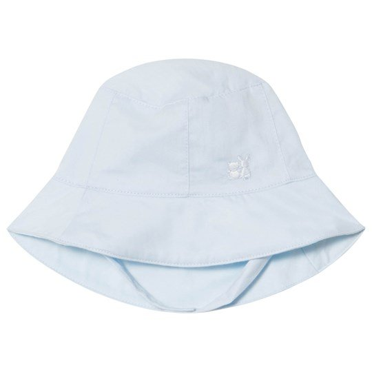 Emile et Rose Fisherman's Sun Hat Pale Blue Pale Blue