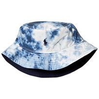 Ralph Lauren Navy Reversible Chino Bucket Hat 001