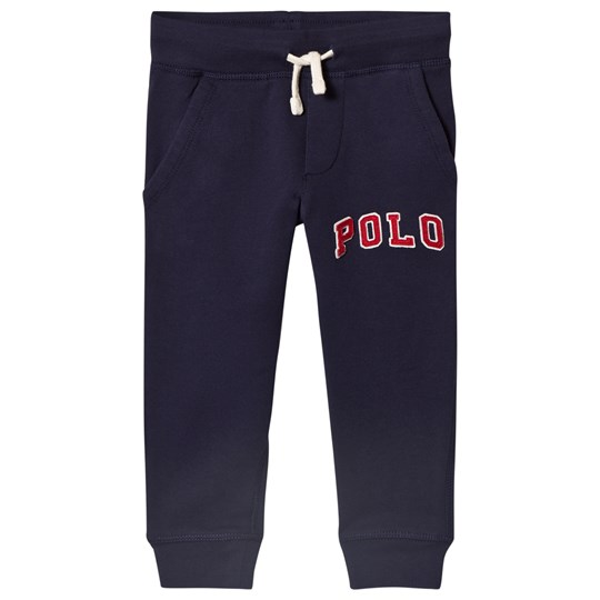 Ralph Lauren Featherweight Terry Jogger Navy 001