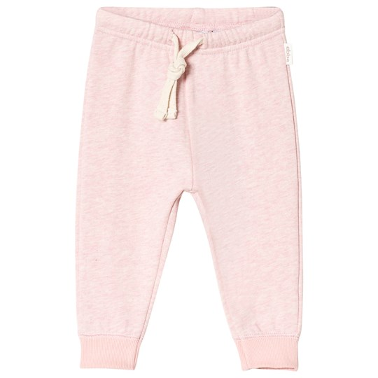 ebbe Kids Gibbon Sweat Pants Pink Dazzle Pink dazzle