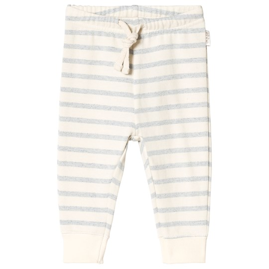 ebbe Kids Gibbon Sweat Pants Blue Fog Stripe Blue fog stripe